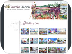 web design sample 4