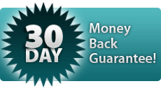 30 Day Money Back Guarantee For Your Golf Course Website!